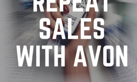 10 Ideas To Get Repeat Sales
