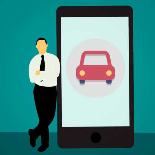 10 Ideas To Transform Your Vehicle into a Business