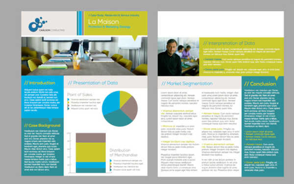 10 Secrets to Making Effective Brochures