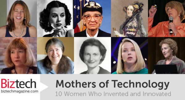 5 Innovative Products Created by Women Inventors