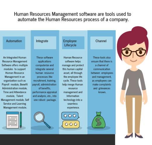 5 Strategies to Select the Best Human Talent