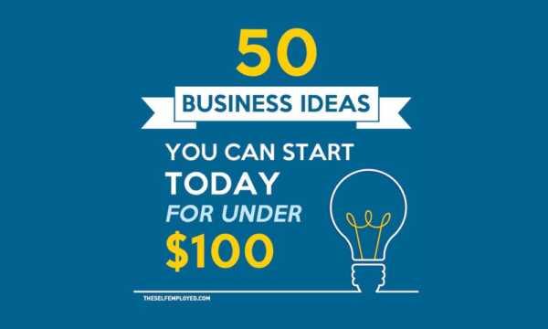 50 Startup Ideas