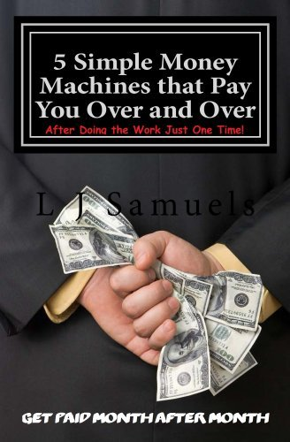 6 Cool Machines That Make Money Over and Over