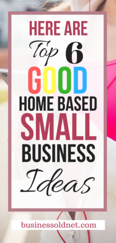 6 New Business Ideas You Can Start With A Small Budget