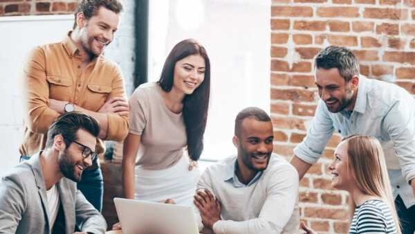 7 tips for creating a friendly work environment for your employees