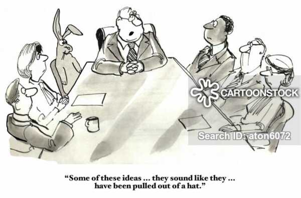 8 Business Ideas For Cartoonists