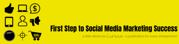 A First Step Towards Social Media Marketing