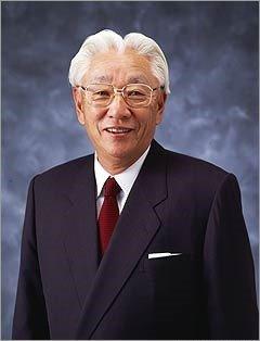 Akio Morita: Inspiring Story Of A Leader And Entrepreneur