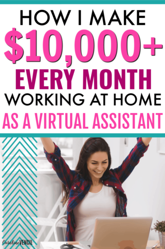 Become a Virtual Assistant and Generate Income From Home