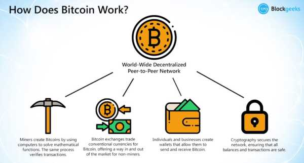 Bitcoins What Are They and How Do They Work?