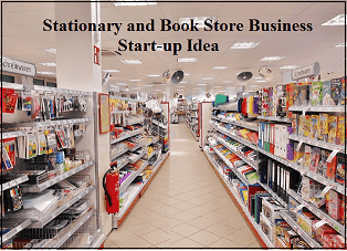 Bookstore and Stationery: A Beautiful, Easy and Profitable Business