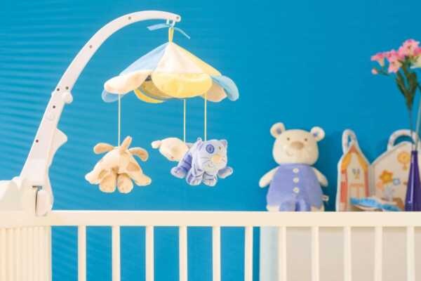 Business Ideas: Home Baby and Child Care