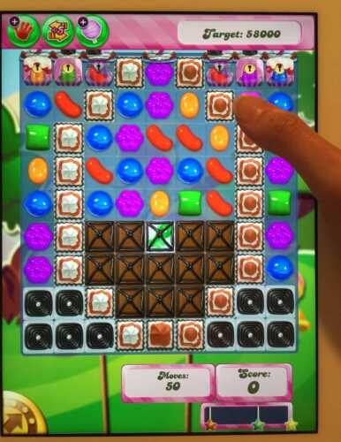 """Candy Crush: Another Millionaire Business Idea Based on a """"Simple Game"""""""