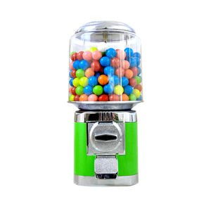 Chewing Gum Machines Low Investment Business