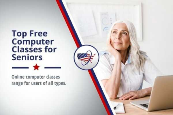 Computer Science Courses for the Elderly