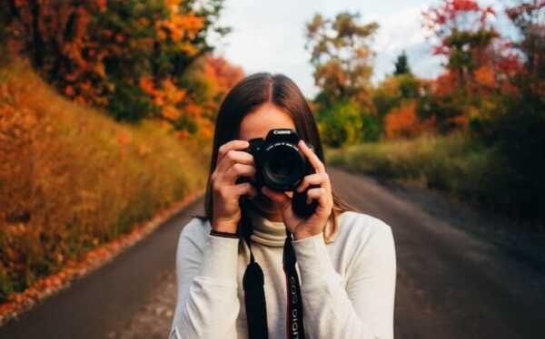 Do you have a camera?  Discover How To Make Money Taking Photographs