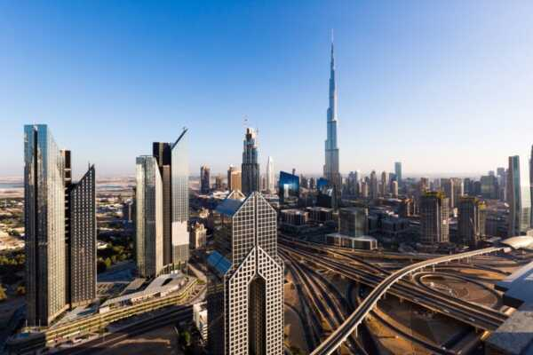 doing business in the UAE ⋆ Business American