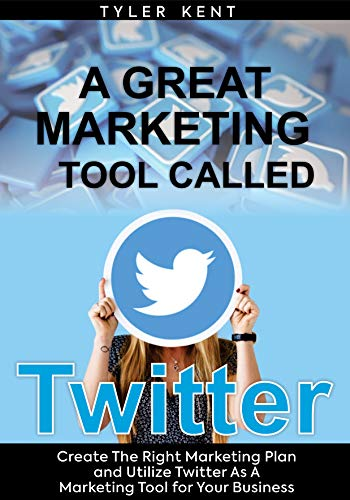 E-Book: Using Twitter as a Marketing Tool