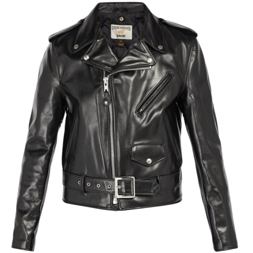 ⋆ A Brief History of the Motorcycle Jacket ⋆ American Business