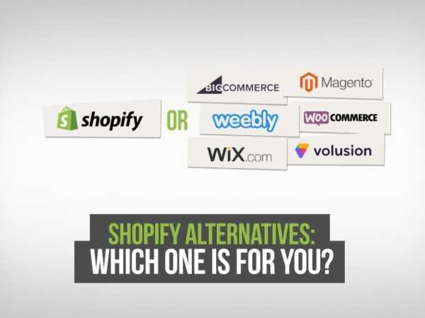 ⋆ Cheap Shopify Alternative ⋆ American Business