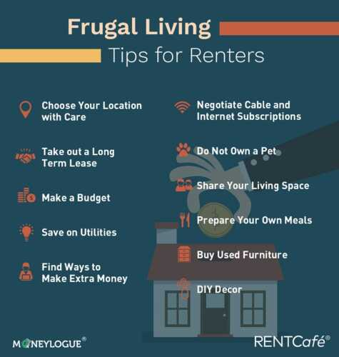 ⋆ How to save money on choosing an apartment for rent ⋆ Business in American style