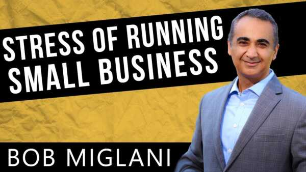 ⋆ Reducing the stress of running a small business ⋆ American Business