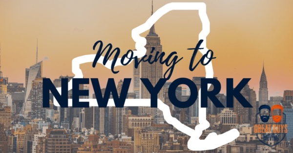 ⋆ Tips for Moving to New York ⋆ American Business