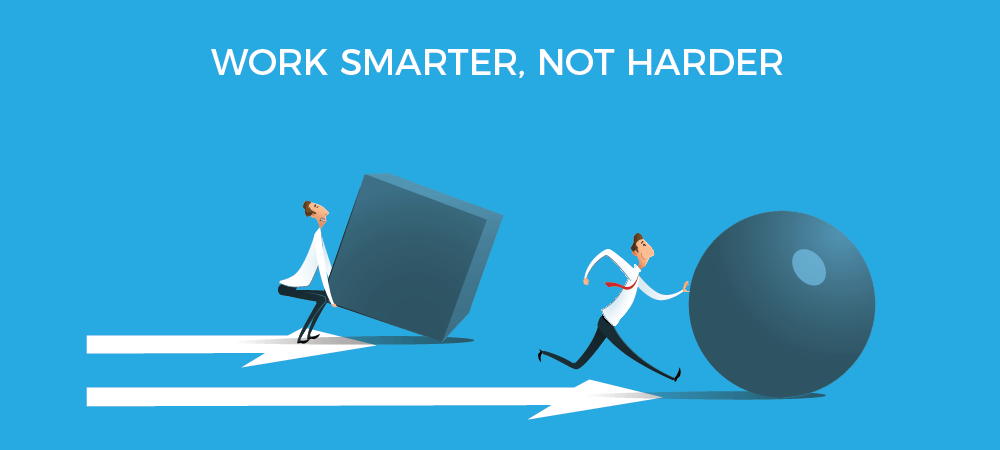 ⋆ Tips for Working Smarter, Not Harder ⋆ American Business