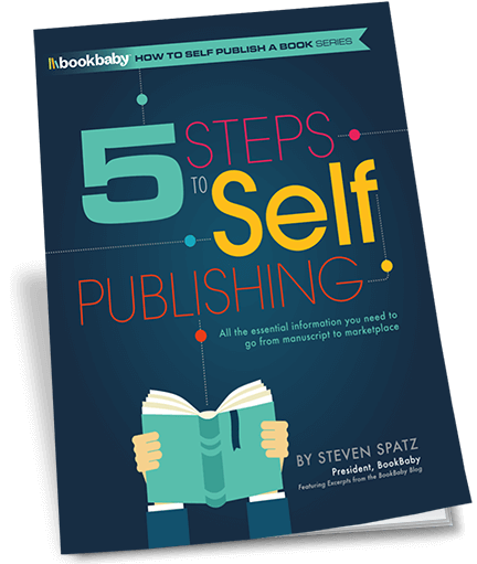 Easy Guide to Self-Publishing Your Book in 5 Steps