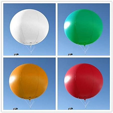 Easy to Start Business: Giant Advertising Balloons