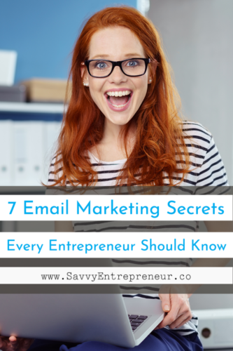 Email Marketing, What Entrepreneurs Should Know