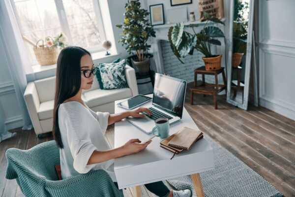 Entrepreneurs of the New Normal