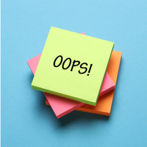 Five common mistakes that can confuse new business owners