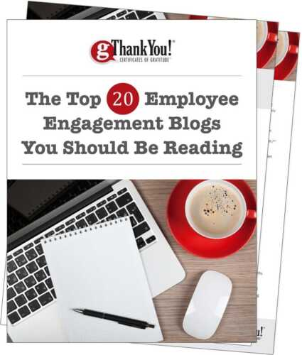 Free Ebook: How to Go from Employee to Blogger