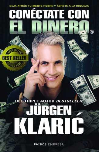 Get Connected With Money with Jürgen Klaric