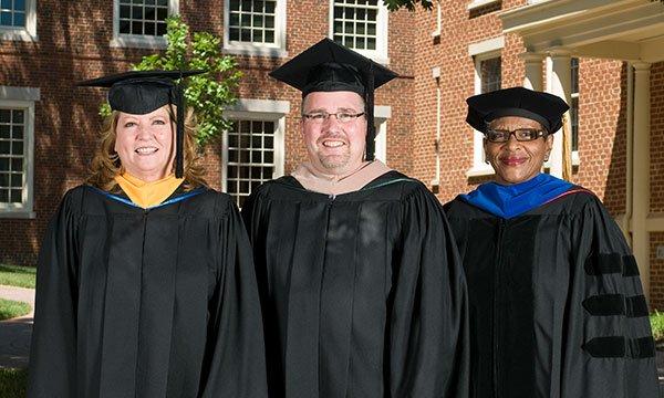 Graduation Cap and Gown Rental Venture