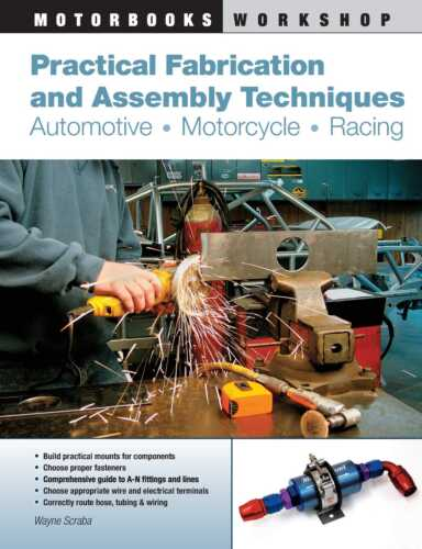 Guide for Assembling an Automotive Mechanic Workshop