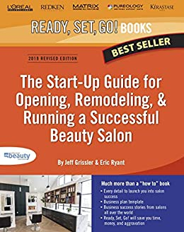 Guide To Opening A Beauty Salon