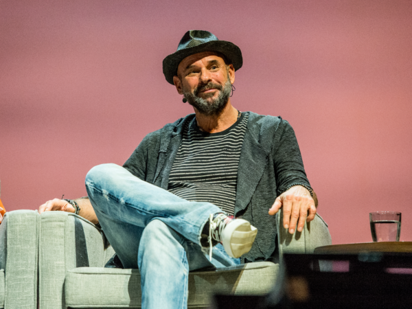 Guy Laliberté's Show Business: Story of the Month