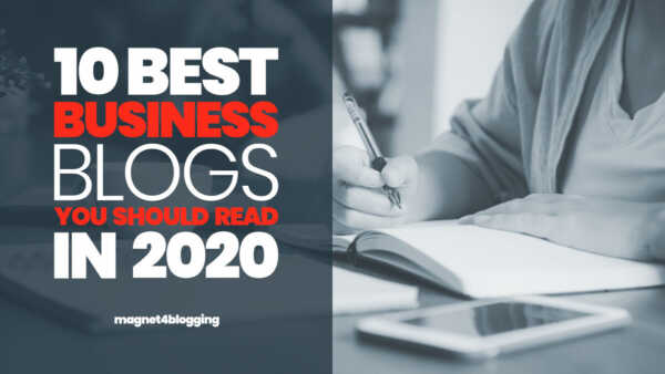 Help us to be the best business blog