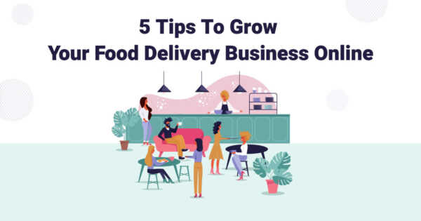 Home Delivery Can Make Your Business Grow