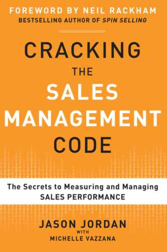 How To Be A Crack In Sales - Ebook