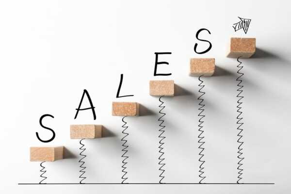 How To Be A High Performance Salesperson In Times Of Crisis