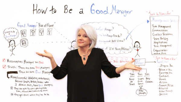 How to Be an Admired and Respected Leader in the Company