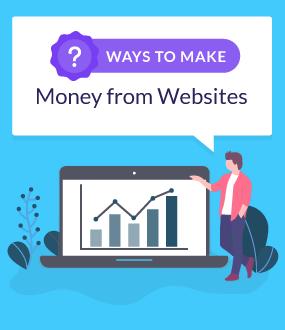 How to Make Money Designing Websites