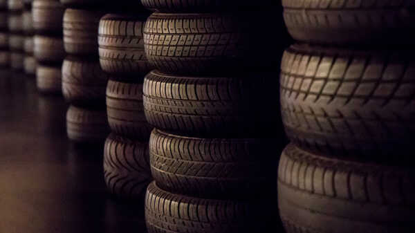 How to set up a used tire business