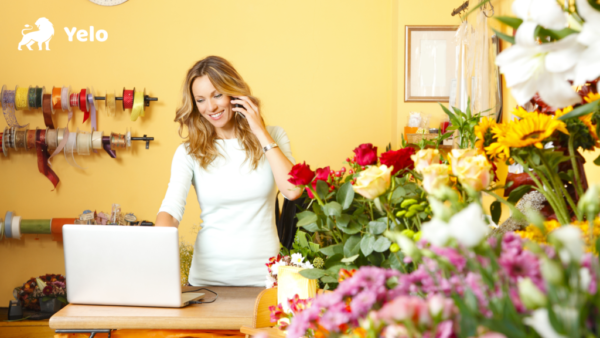 How to Set Up an Online Florist with Home Delivery