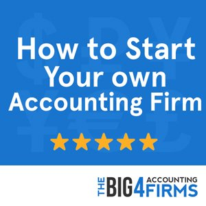 How to Start an Accounting Company