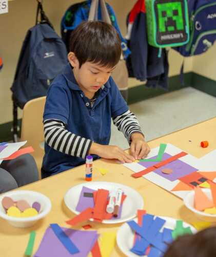 #IdeadeNegocios: Courses for Children