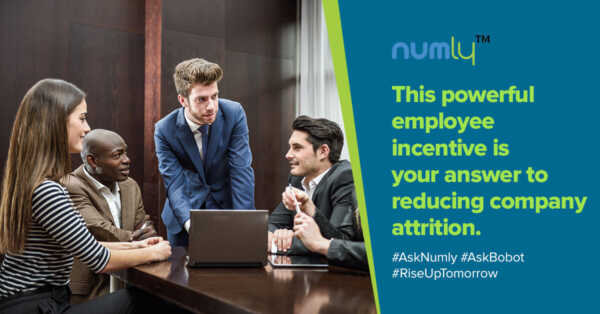 Incentivizing Your Employees Can Help Your Business Thrive